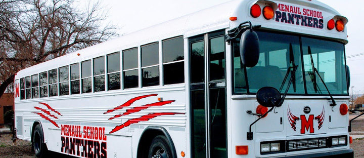 Transporting Students to a Bright Future!